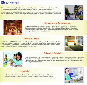 Royce Vaishali Brochure 4
