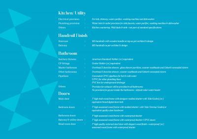 Casagrand Solitaire Brochure 37