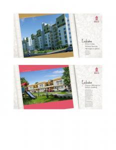 Fortune Builders Soumya Heritage Brochure 2