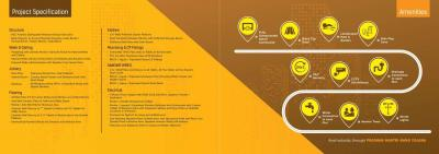The Royal Tech Ville Brochure 5