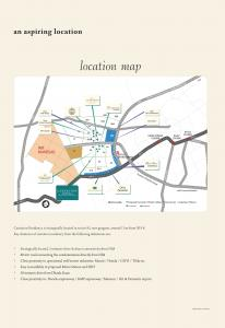Orris Carnation Residency Brochure 4