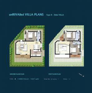 Nucleus Riva Villas Brochure 16