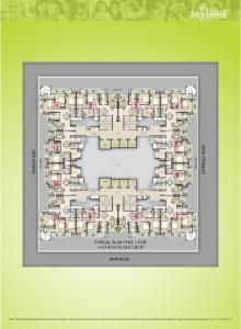 Mahagun Moderne Brochure 7