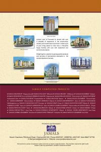 Jamals Luxor Brochure 8