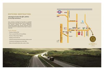 Veena Dynasty Brochure 5
