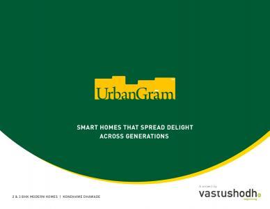 Vastushodh Urbangram Kondhwe Dhawde Phase II Brochure 1