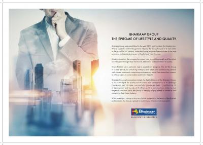 Bhairaav Goldcrest Residency Phase 2 Brochure 29