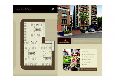 Padmavati Residency Brochure 4