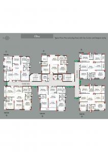 Indu Fortune Fields Villas Brochure 8
