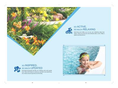 Mahaavir Majesty Brochure 5