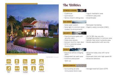 Bhaktamar Residency Brochure 10