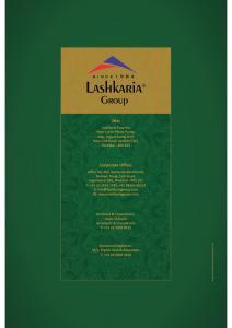 Lashkaria Empress Brochure 10