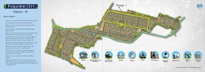 HDIL Paradise City Brochure 2