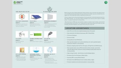 Signature Global Proxima Brochure 9