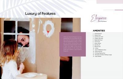 Sunyuga Elegance Brochure 19