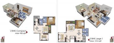 Master Classic Residency Brochure 9