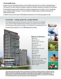 Varasiddhi Crosswinds Brochure 2