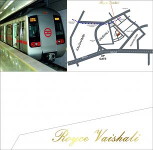 Royce Vaishali Brochure 11