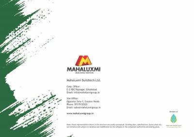 Migsun Green Mansion Brochure 24