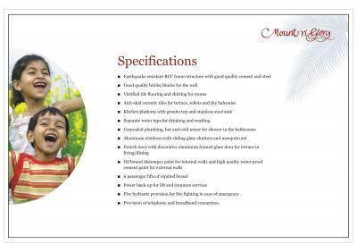 Sancheti Mount n Glory Brochure 2