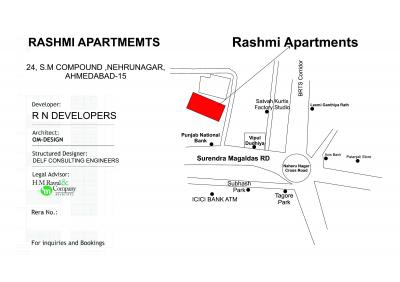 R K Rashmi Apartments Brochure 5