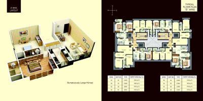 Ashoka Swaroop Residency Brochure 8