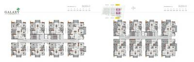 Pranit Galaxy Apartments Brochure 11