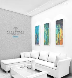 Landmark Acropolis Brochure 1