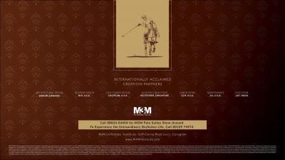 M3M Polo Suites Brochure 8