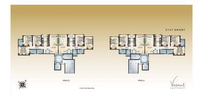 DSS Vasant Apartment Brochure 7