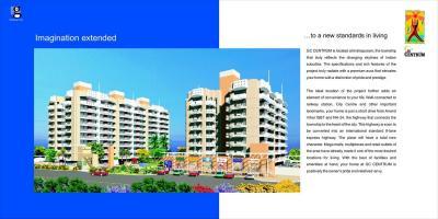 Gulshan GC Centrum Brochure 2