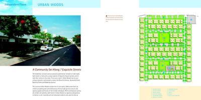 Vatika Urban Woods Brochure 5