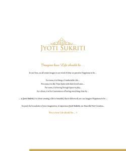 Jyoti Sukriti Brochure 3