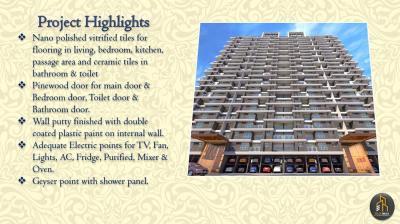 Sai Balaji Building No 2 Mahalakshmi A Wing Brochure 7