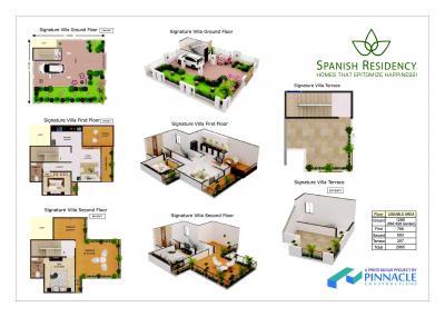 Shantee Spanish Residency Brochure 10