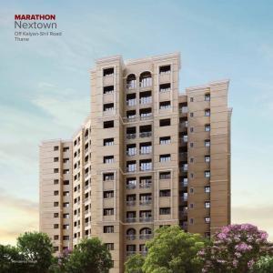 Marathon Nextown Sapphire Brochure 1