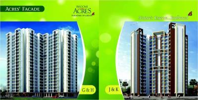 Bhoomi  Acres M wing Brochure 4