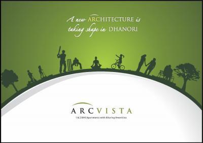 Mittal Brothers Arc Vista Brochure 1