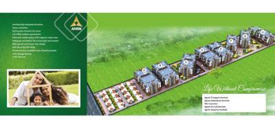 Agrani Agrani SBI township Brochure 2