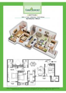 Casa Greens 1 Brochure 6