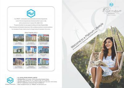 KLJ Platinum Heights Brochure 1