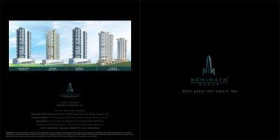 Neminath Luxeria Brochure 1