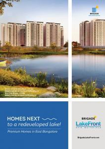 Brigade Lakefront Brochure 1