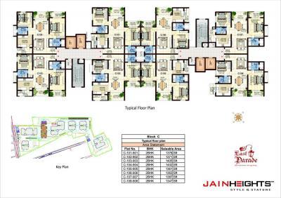 Jain East Parade Brochure 10