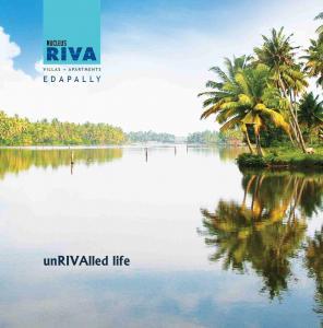 Nucleus Riva Villas Brochure 1