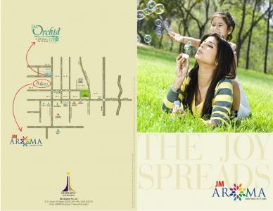 JM Aroma Brochure 1
