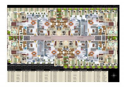 GenX Infra Homes GenX Landmark Brochure 19