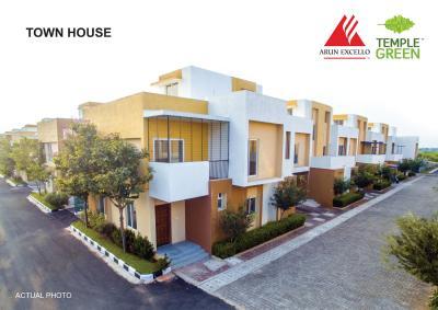 Arun Excello Excello Town House Brochure 1