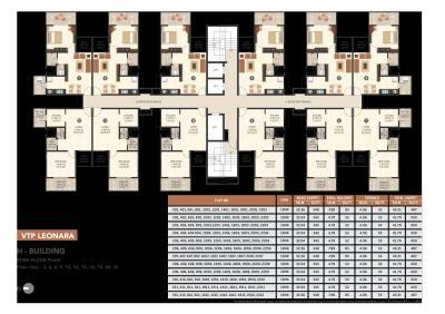 VTP Belair B And D Building Brochure 17