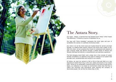 Antara Senior Living Noida Phase1 Brochure 4